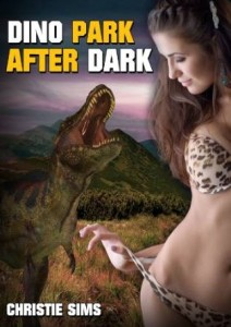 Dino Park After Dark by Christie Sims & Alara Branwen