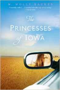Princesses of Iowa by M. Molly Backes