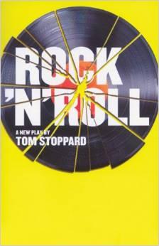 Rock 'N Roll by Tom Stoppard