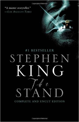 The Stand by Stephen Hawking