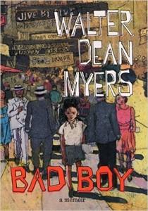 Bad Boy by Walter Dean Myers
