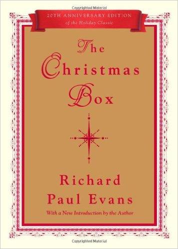 The Christmas Box by Richard Paul Evans