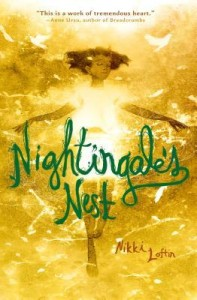 Nightingale's Nest by Nikki Lofton