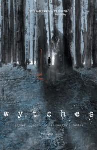 Wytches by Scott Snyder & Jock