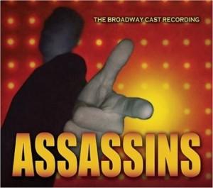 Assassins (Original Broadway Cast Recording)