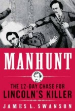 Manhunt by James Swanson