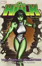 She-Hulk by Dan Slott & Juan Bobillo