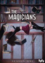 The Magicians (TV show)
