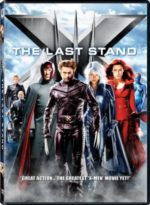 X-Men 3: The Last Stand (movie)