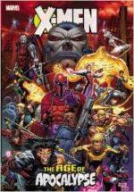 X-Men: Age of Apocalypse by Scott Lobdell et al