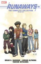 Runaways by Brian K. Vaughn & Adrian Alphona