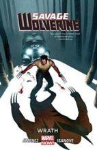 Savage Wolverine by Phil Jimenez & Richard Isanove
