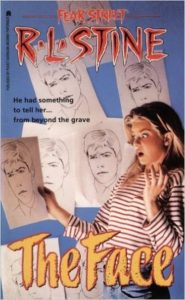 Fear Street: The Face by RL Stine