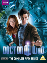 Doctor Who (tv show)