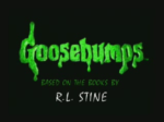 Goosebumps (tv show)