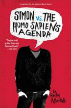 Simon vs the Homo Sapiens Agenda by Becky Albertelli