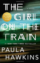 The Girl on the Train by Paul Hawkins