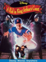 A Kid in King Arthur's Court (movie)