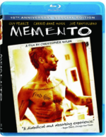 Memento (movie)
