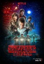 Stranger Things (tv show)