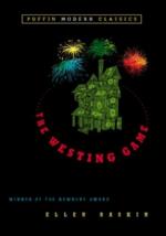The Westing Game by Ellen Raskin
