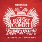 Natasha, Pierre, and the Great Comet of 1812