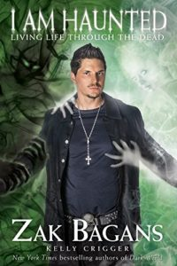 I Am Haunted by Zak Bagans
