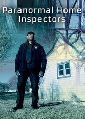 Paranormal Home Inspectors