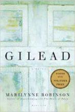 Gildea by Marilynne Robinson