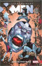 Extraordinary X-Men - Jeff Lemire, Humberto Ramos, Victor Olazaba, Edgar Delgado