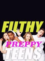 Filthy Preppy Teens