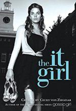 The It Girl by Cecily von Ziegesar