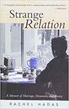 Strange Relation by Rachel Hadas