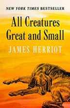 All Creatures Great and Small by James Herriott