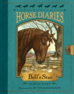 Bell's Star (Horse Diaries)