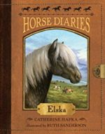 Horse Diaries by Catherine Hapka