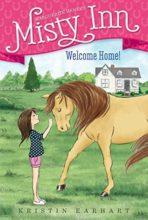 Misty Inn series by Kristin Earhart