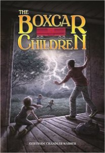 Boxcar Children by Gertrude Chandler Warner
