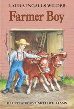Farmer Boy by Laura Ingalls Wilder