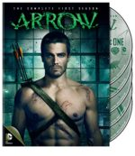 Arrow (TV show)