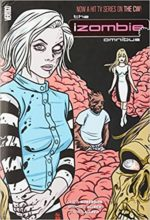 iZombie by Michael Allred & Chris Roberson