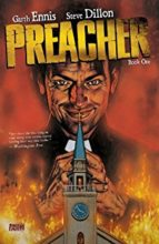 Preacher by Garth Ennis and Steve Dillon
