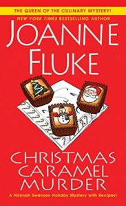 The Christmas Caramel Murder by Joanne Fluke