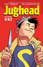 Jughead by Chip Zdarsky & Erica Henderson