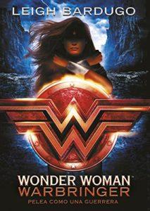 Wonder Woman: Warbringer by Leigh Bardugo