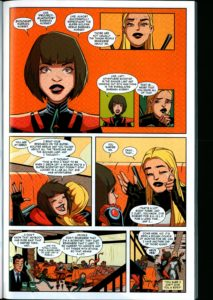 Unstoppable Wasp by Jeremy Whitley & Elsa Charretier 2