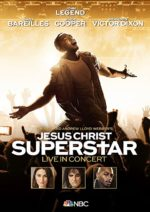 Jesus Christ Superstar Live
