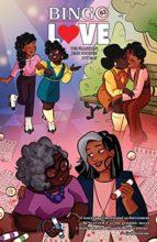 Bingo Love, written by Tee Franklin, art by Jenn St-Onge, colors by Joy San