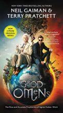 Good Omens by Neil Gaiman & Terry Pratchett