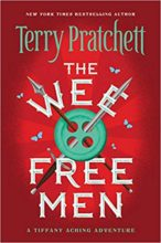The Wee Free Men (Tiffany Aching series) by Terry Pratchett